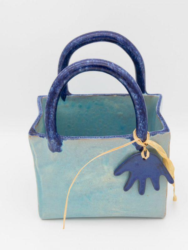 Διακοσμητική τσάντα