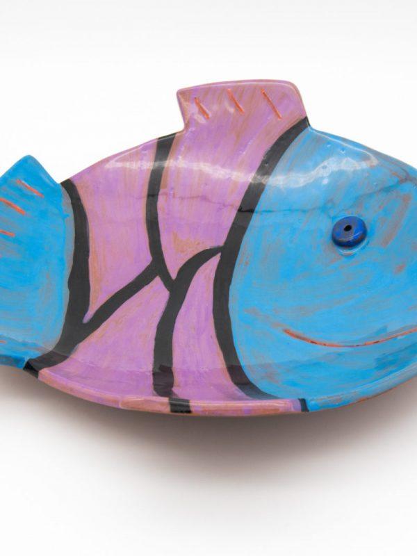Πιατέλα σε σχήμα ψαριού
