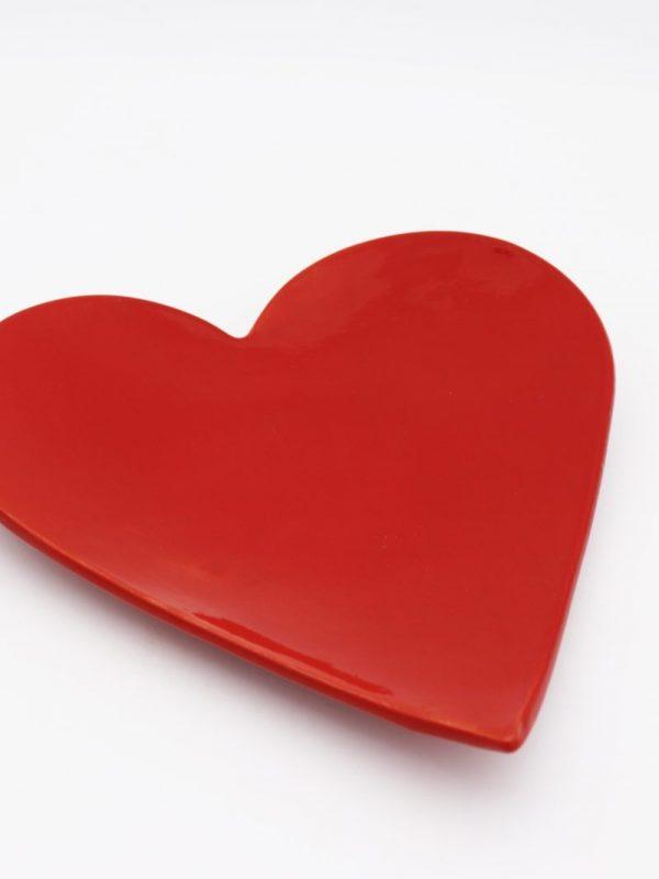 Μπωλ καρδιά