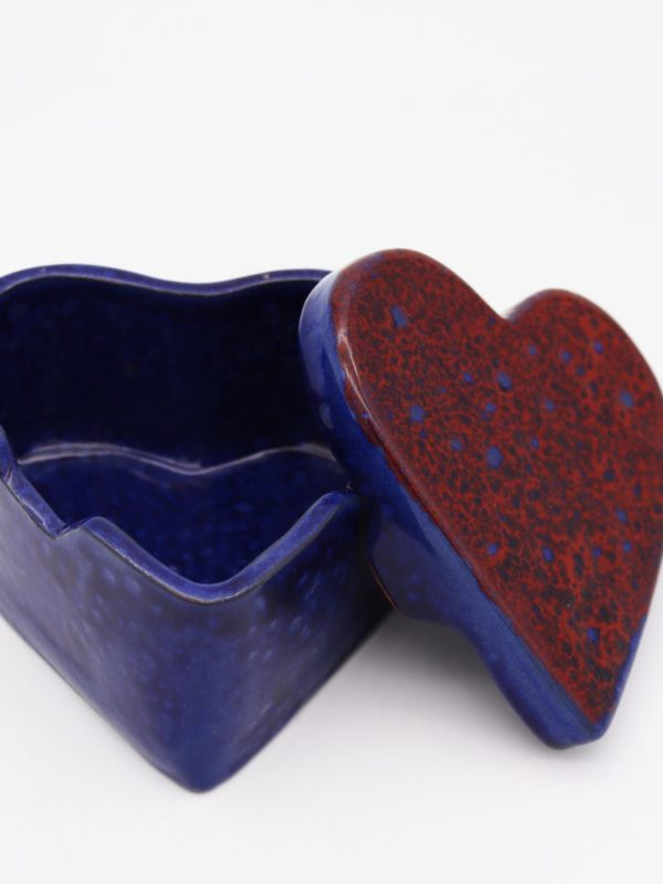 Κουτί καρδιά