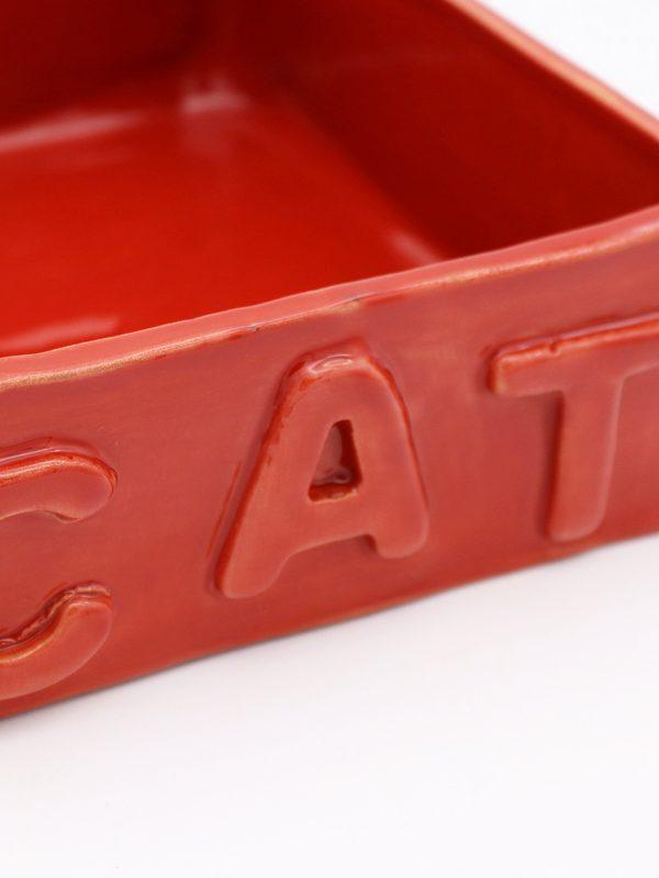 Πιάτο γάτας
