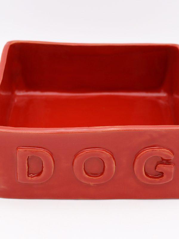 Πιάτο σκύλου